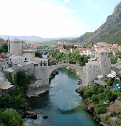 Mostar ovog vikenda okuplja najbrže automobile u regiji