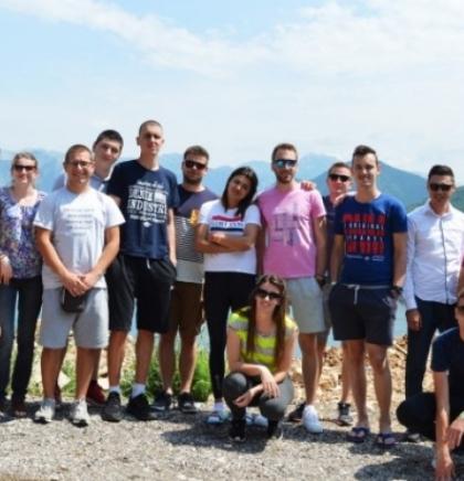 Mostarski studenti turizma unapređuju turističku ponudu BiH