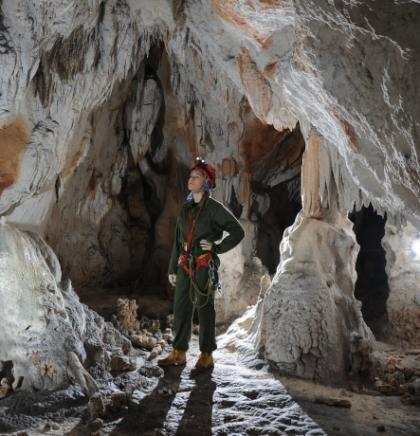 Svijet pećina i speleologije