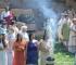 Aquafest u Varaždinske Toplice na trenutak vratio običaje i život starih Rimljana