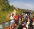 Turistički Rotary voz neće voziti Unskom prugom 30. juna