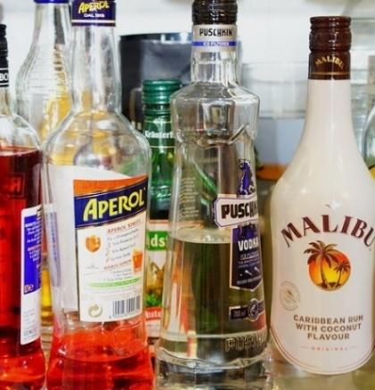 Slovenci u svjetskom vrhu po potrošnji čistog alkohola