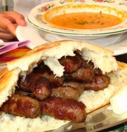 Sarajevo: Gdje jesti?