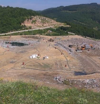 Brkić: U ZDK godišnje 110 tona otpada, polovina ispravno odložena
