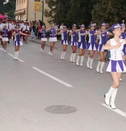 U Goraždu sutra počinje 21. Internacionalni Festival prijateljstva