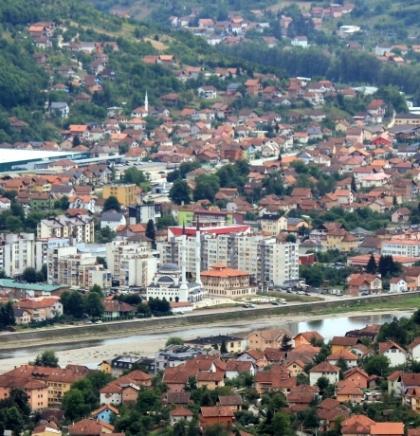 Goražde dio projekta 'Zajedno učinimo život boljim u BiH'