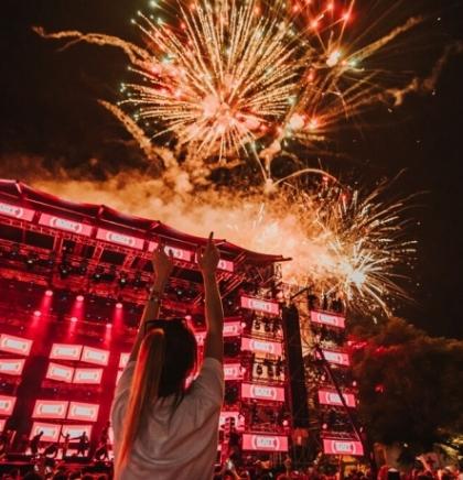 EXIT do novog rekorda uz dosad najveće finale i proslavu titule najboljeg evropskog festivala!
