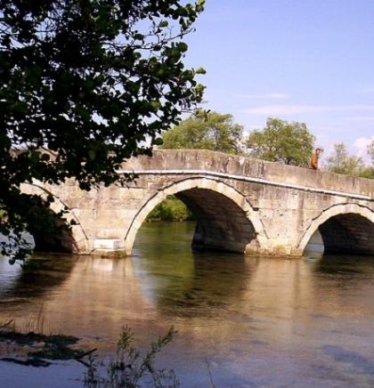 Spajanje istoka i zapada: Mostovi Bosne i Hercegovine