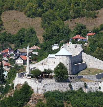 Posjetite: Travnik
