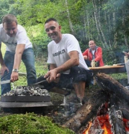 Na ovogodišnjoj 'Vareškoj pekijadi' sudjelovat će oko 50 ekipa iz BiH i regije