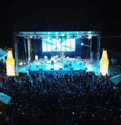 U Širokom Brijegu otvoren West Herzegowina Fest