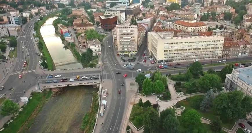 Stanje na cestama 19. 07. 2018.