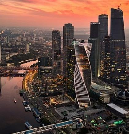 Oskar za turizma: FIJET dodijelio Zlatnu jabuku Moskvi