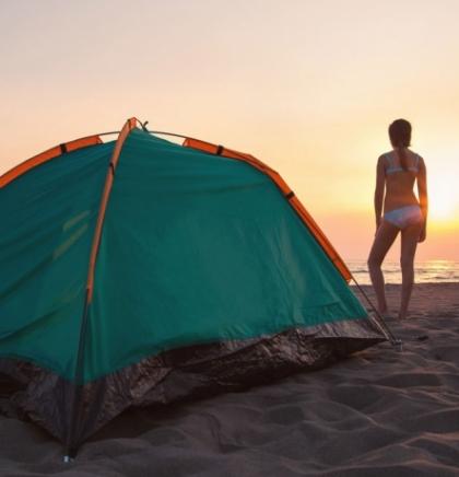 Sve što trebate znati ako ove godine planirate kampovati