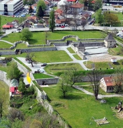 The beauty of Banja Luka