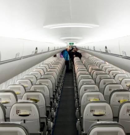 Najprljavija mjesta u avionu i na aerodromu