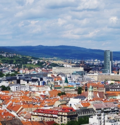 Bratislava je ovogodišnji dobitnik međunarodnog Oskara u turizmu