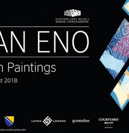 Još sedam dana do zatvaranja izložbe '77 Million Paintings'