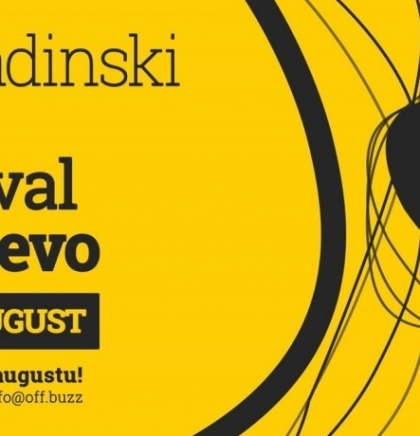 Sarajevo Youth Film Festival promotes young film makers