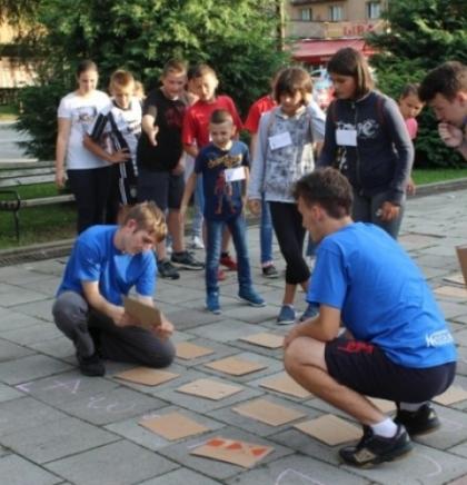 'Kids festival' sljedeći tjedan u Varešu i Novom Travniku