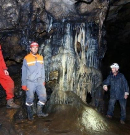 Istražena špilja Dahna u okviru međunarodne speleološke ekspedicije