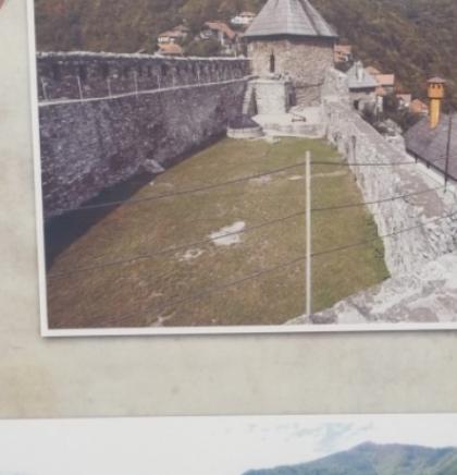 Muzej grada Zenice postavio izložbu 'Tvrđave u dolini Bosne'