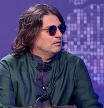 Rambo Amadeus pred 'Koncert za rijeke Balkana': Nova ideologija je ekologija