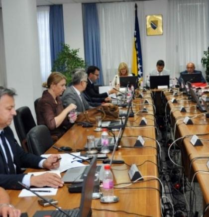Vlada FBiH: Sredstva za projekt prikupljanja i tretmana otpadnih voda u Zenici