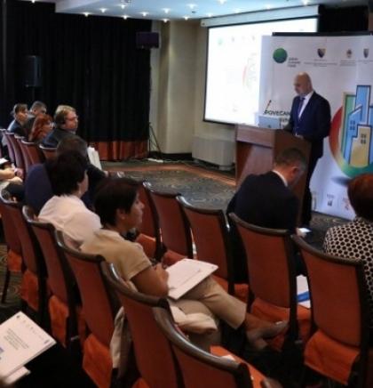 Početak realizacije dva projekta GFC-a vrijednosti 125 miliona dolara