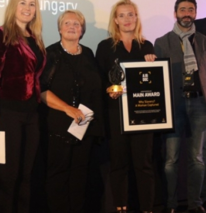 Award ceremony concludes Al Jazeera Balkans Documentary Film Festival