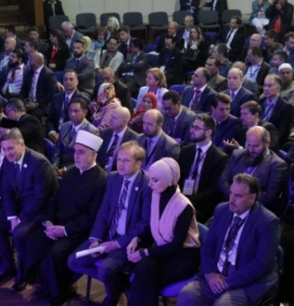Sarajevo Halal Fair officially opens gathering exhibitors from 14 countries