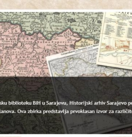 The Historical Archive of Sarajevo: Testimony of the past for the future