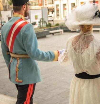 Glumci kostimirani u historijske ličnosti prošetat će Sarajevom