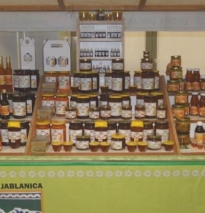Otvoreni 'Jablanički dani zdrave hrane, ljekobilja i pčelarstva'