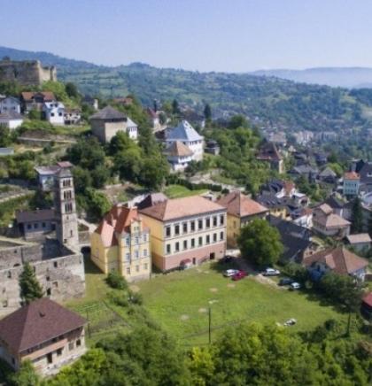 Anto Brtan o Jajcu: Kontinentalni Dubrovnik ponovno će zasjati