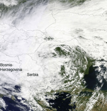 It is time for action on climate risk in the Balkans