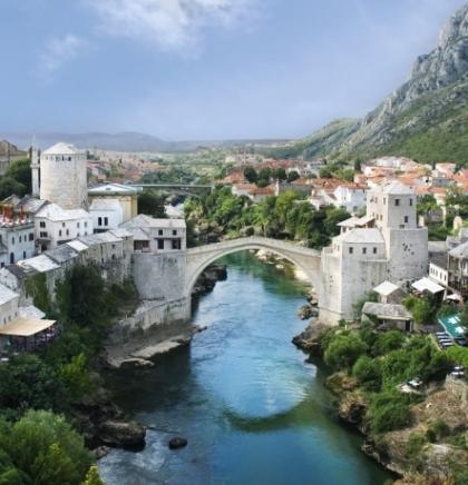 Velika akcija čišćenja i uređenja kvartova u Mostaru