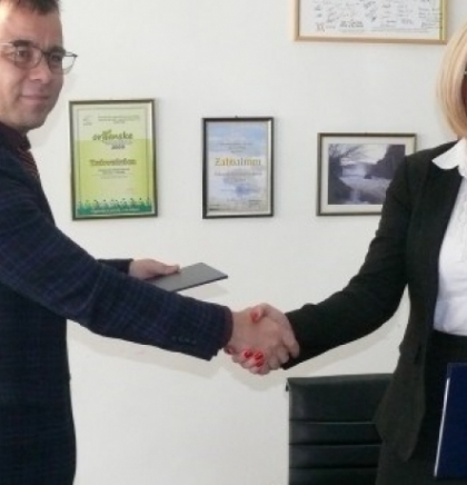 Marking World Tourism Day - Continuation of support for Via Dinarica project