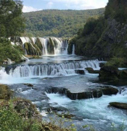 Na sajmu Ekobis predstavljena web stranica Turističkog klastera Una