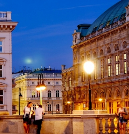 'Days of BiH in Vienna' from September 27 to September 30