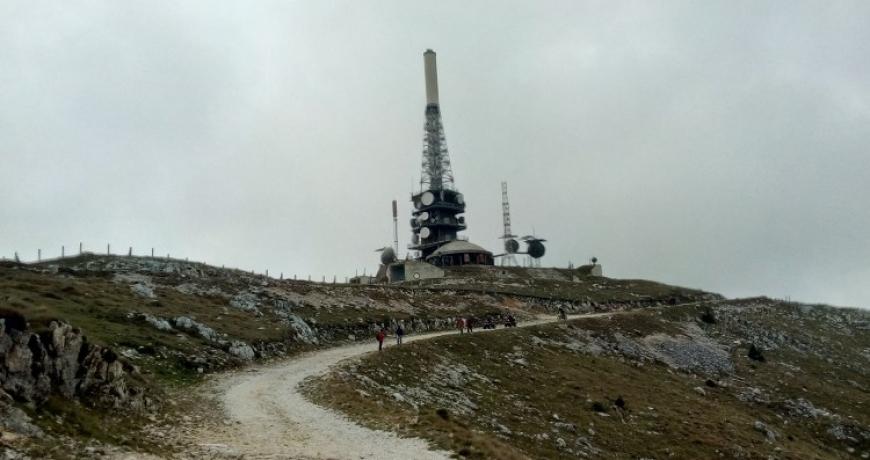 Na izmaku ljeta najviši vrh Vlašića pohodilo 46 sarajevskih planinara