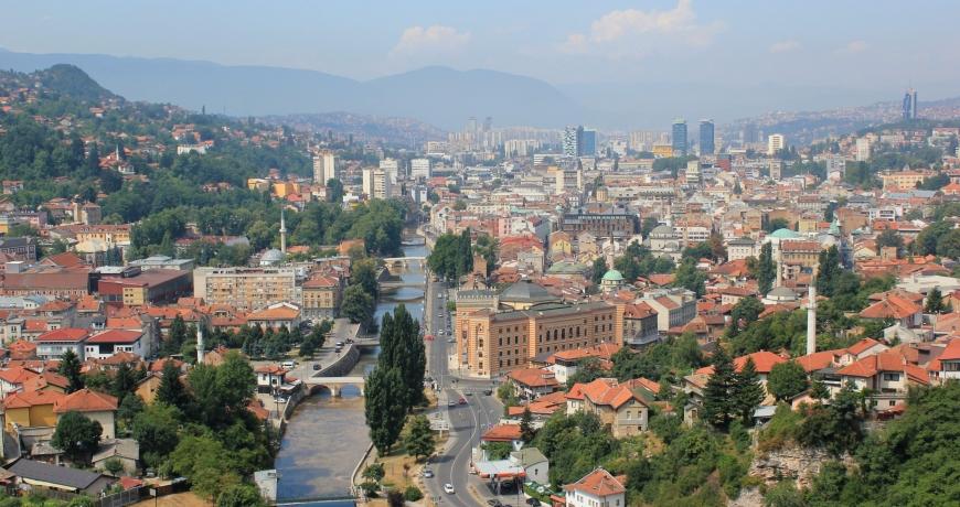 Neponovljivost Sarajeva ugrožena komercijalizacijom prostora