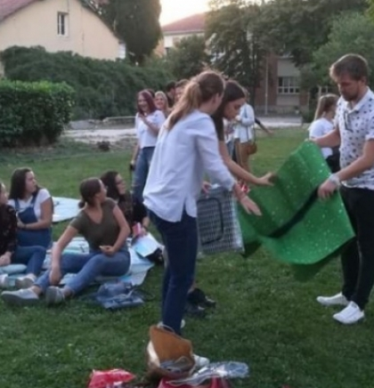 Mladi Ljubušaci organiziraju eko-akciju 'OktoberMEST'
