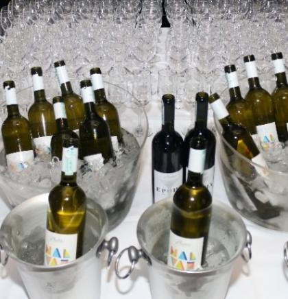 55 zlatnih godina najboljih sorti vinarije 13. Jul Plantaže