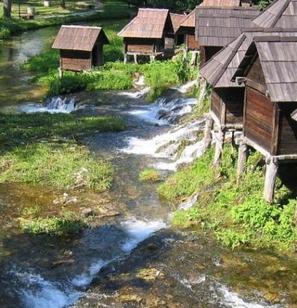 'Čuvari rijeka 'iz BiH u posjeti Češkoj