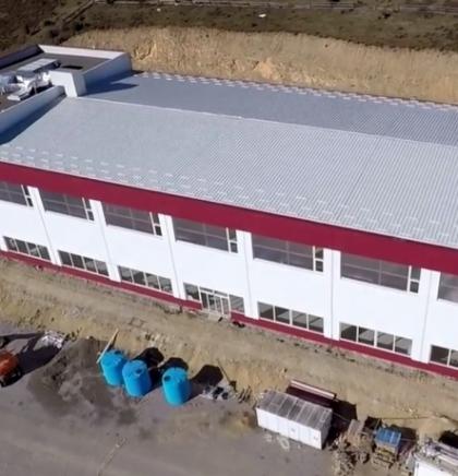 U aprilu otvorenje Sportsko-rekreativnog i turističkog centra 'Biser Rostovo'