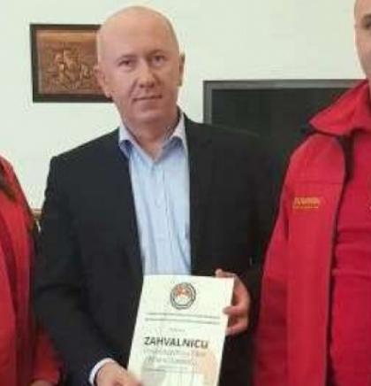 Dunović: Organizacije poput GSS-a zaslužuju veću podršku