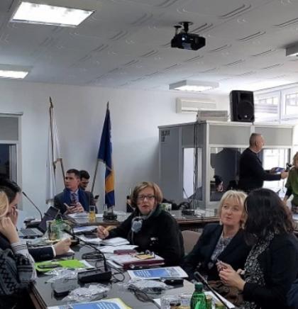 U Travniku radionica o razvoj turističke rute na području stare željeznice