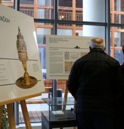 Otvorena izložba 'Mevlud u kulturi bosanskohercegovačkih muslimana'