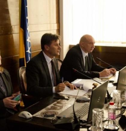 Vlada FBiH - Donijeta Uredba o informacionom sistemu upravljanja otpadom